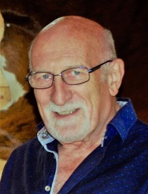David Crozier