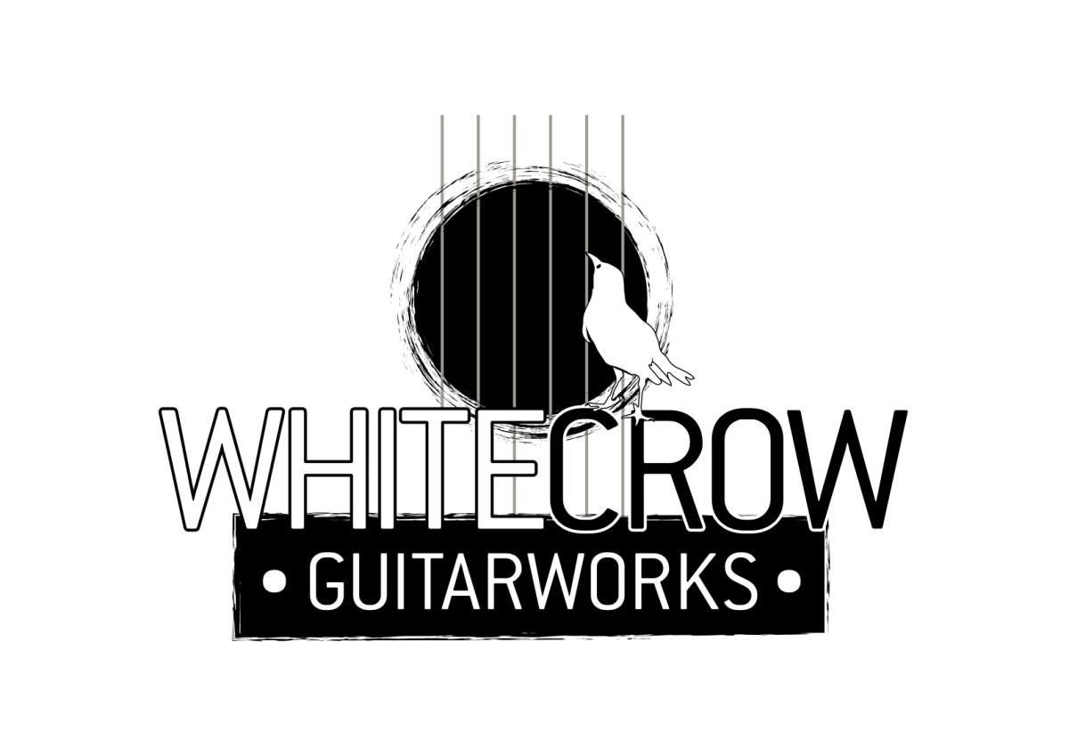 White crow guitarworks